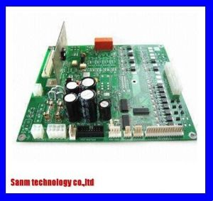 Network Printed Circuit Board Assembly(PCB Assembly) (MP-327) pictures & photos