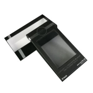Gift Boxes with Skylight Custom Cardboard Box Carton pictures & photos