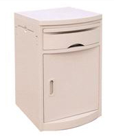 Multi-Function Bedside Table of Different Colors (Y1-Y6) pictures & photos
