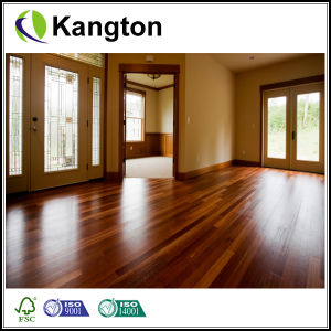 Colorful Hardest Ipe Solid Wood Flooring (Solid wood flooring) pictures & photos