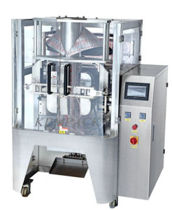 Shower Oil Sachet Packaging Machine pictures & photos