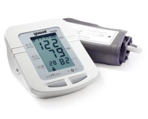 Ye660b Arm-Type Digital Blood Pressure Monitor pictures & photos