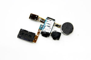 Mobile Phone Parts Speaker Handfree Flex Cable for Samsung I9100 pictures & photos