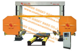 GBSJ-1500 wire saw pictures & photos