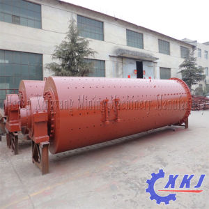 Excellent Quality Reliable Working Condition Rod Ball Mill pictures & photos
