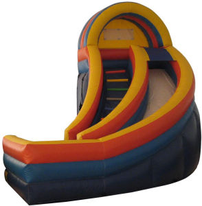 Inflatable Slide (FS-612)