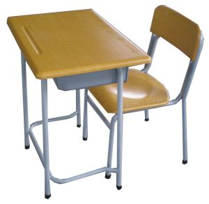 Single School Desk And Chair (G2178/G3101) pictures & photos