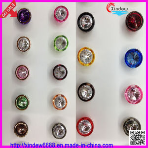 Rhinestone Button (XDRB-002) pictures & photos