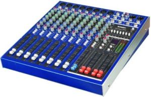8 Channel DJ Professional Mixer (F10/4) pictures & photos