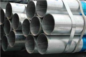 Galvanized Pipe pictures & photos