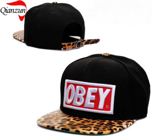 Obey Snapback Caps 5 Panel Snapback Hats pictures & photos