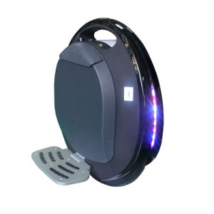 High Speed Electric One Wheel Unicycle Gotway Mcm4 Inmotion Airwheel 14 Inch Electric Bicycle pictures & photos