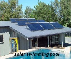 Solar Heat Pipe Collector, Solar Water Heater (HCM)