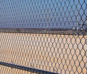 Agricultural Rust-Proof Wire Mesh Fencing