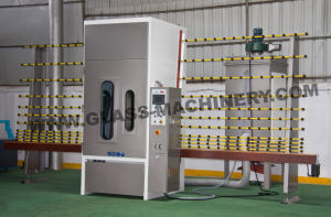 Sks-1500 CE Glass Sand Blasting Machine for Sandblasting pictures & photos
