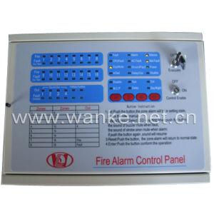 Fire Alarm Control Panel (NW8200L8/L16)