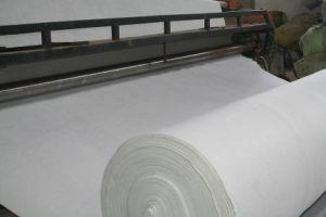 PP PET Stable Fibre Nonwoven Geotextile (LY-01)