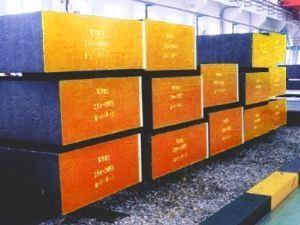 Steel Block H13