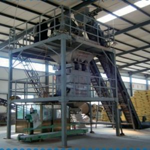 Bulk Bag Filling System with CE (XY-T) pictures & photos