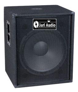 Professional Wooden Speaker Box (PV18)