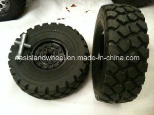 Radial Military Truck Tyre (365/80R20, 14.00R20) pictures & photos