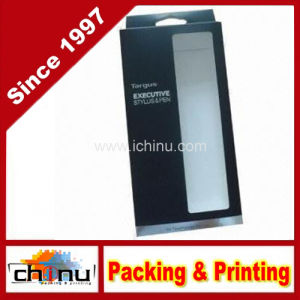 OEM Custom Mobile Phone Packaging Paper Gift Box pictures & photos