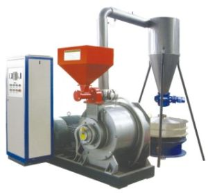 High-Speed Grinder Machine (GSM-560)