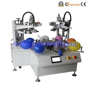 Balloon Screen Printer Machine Price pictures & photos