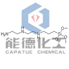 Silane Coupling Agent 3-[2- (2-Aminoethylamino) Ethylamino] Propyl-Trimethoxysilane (CAS No. 35141-30-1) pictures & photos