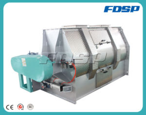 Single Shaft Mixer (SDHJ)