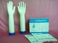 Cheap Price! Surgical Latex Gloves pictures & photos