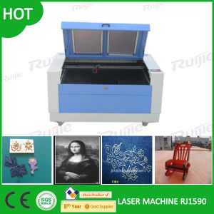 CO2 Laser Engraving and Cutting Machine Rj1590g pictures & photos