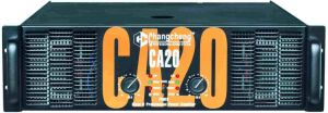 Professional Power Amplifier CA20