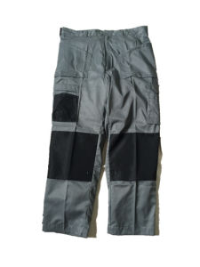 Double Knee Waterproof Working Pant with Multi-Pockets (HS-P024)