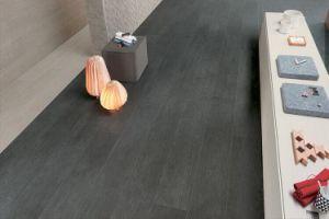 Waterproof Anti-Slip European Style Vinyl PVC Floor Tile for Building Material pictures & photos