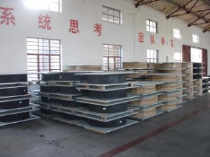 Construction Rubber Bearing