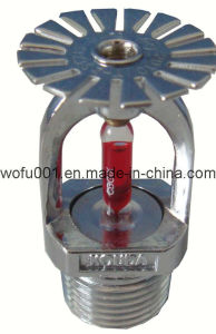 Chrome Pendent Sprinkler pictures & photos