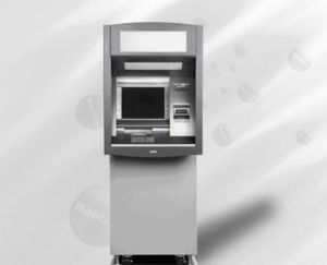 Through-The-Wall ATM (ATM 7130)