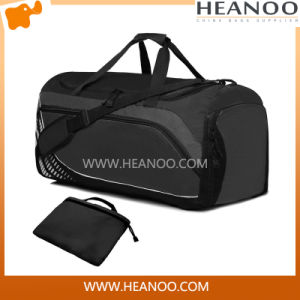 Lightweight Travel Luggage Duffel Bag for Sports Gym Vacation pictures & photos