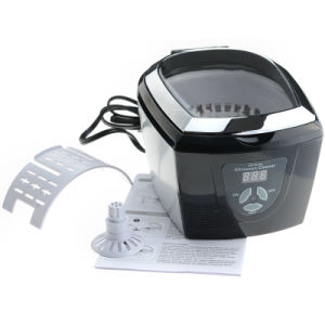 Widely Used 750ml Digital Mini Ultrasonic Cleaner pictures & photos
