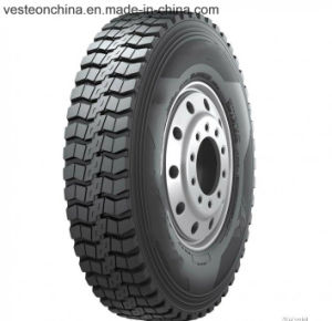 China Cheap Truck Tyre 12r22.5 New Radial Tyres pictures & photos