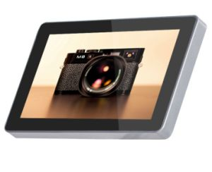 Media Player, 17 Inch LCD Player pictures & photos
