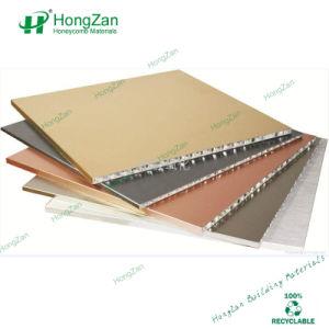 Aluminum Honeycomb Panel for Kitchen Cabinet Door pictures & photos