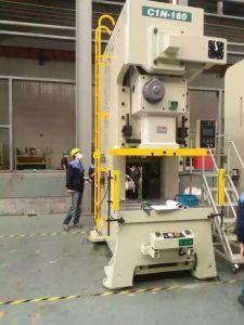 C-Frame Single Crank Power Press Punch Machine (15 ton-400 ton) pictures & photos