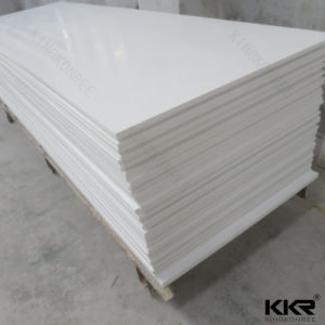 12mm Building Material Acrylic Solid Surface Artificial Stone pictures & photos