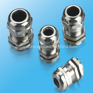 Water-Proof Nylon Cable Gland pictures & photos