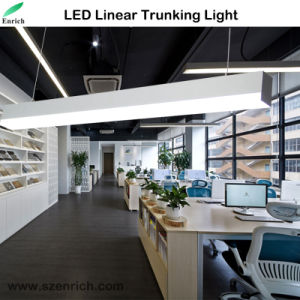 High Quality 48W 2m Length LED Linear Trunking Light pictures & photos