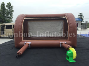 Sport Inflatable Gun Shooting Game for Kids and Adults pictures & photos