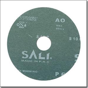 Yongkang Manufature Abrasives Sanding Discs, P60 Polishing Metal Fiber Disc pictures & photos