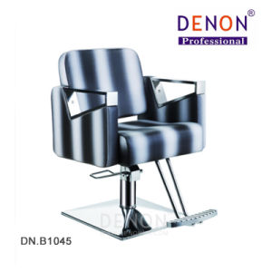Nice Desig Salon Furniture Package Stable Barber Chairs (DN. B1045) pictures & photos